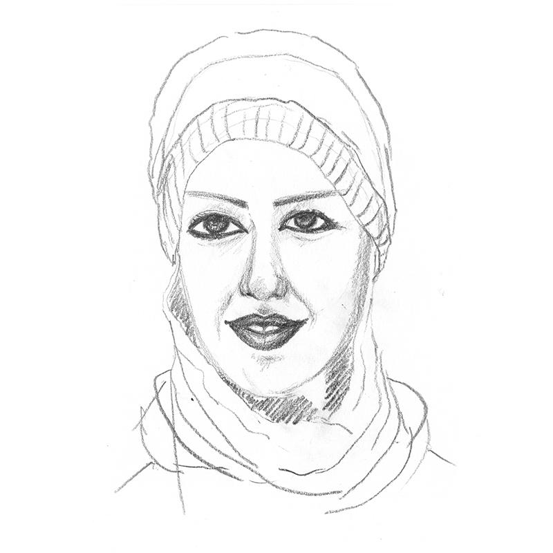 namarek_portrait-strich